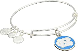 Color Infusion University of North Carolina Logo II Bangle