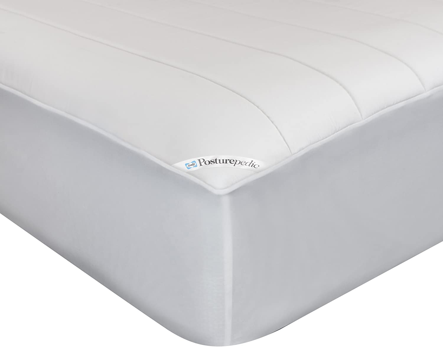 Sealy Posturepedic Memory Foam Fitted Mattress Predector
