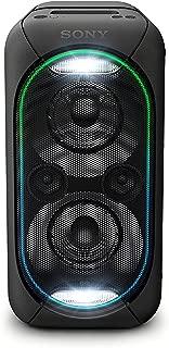Sony GTK-XB60 High Power Bluetooth Wireless Home Audio System (Renewed)