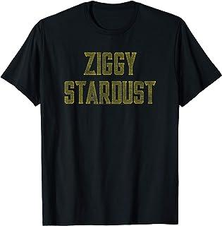 David Bowie - Ziggy Stardust T-Shirt