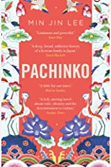 Pachinko: The New York Times Bestseller Kindle Edition