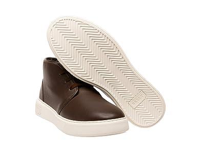 Bally Mattis-Fur/16 Lined Sneaker