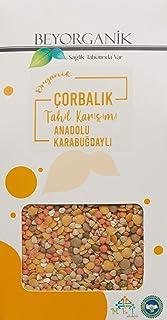 Beyorganik *Çorbalık Tahıl Karışımı (Karabuğdaylı), 300 Gr
