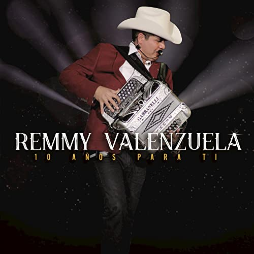 Treinta Cartas (En Vivo) by Remmy Valenzuela on Amazon Music ...
