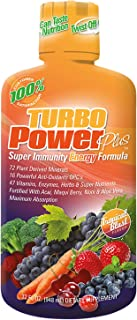 liquid power drink