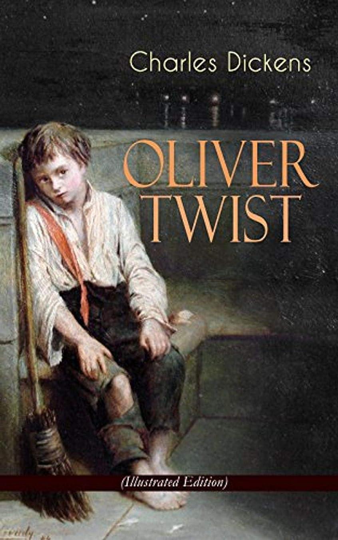 くすぐったい物理的に鮫Oliver Twist (English Edition)