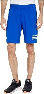 adidas Men's Club 3-Stripes Shorts Short