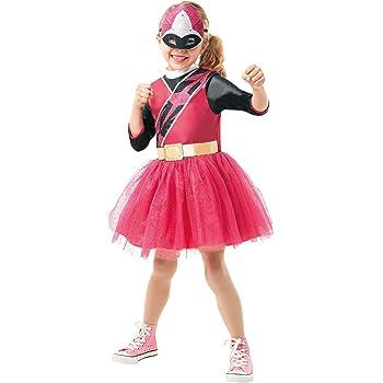 Rubies Disfraz oficial de Power Rangers, Ninja Steel – Disfraz de ...