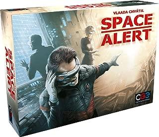 Czech Games Space Alert
