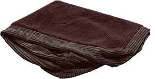 Furhaven Pet Dog Bed Cover | Faux Fleece & Corduroy Chaise Lounge Living Room Couch Pet Bed Replacement Cover for Dogs & C...