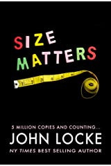 Size Matters Kindle Edition