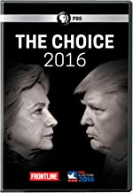 FRONTLINE: The Choice 2016 On Demand