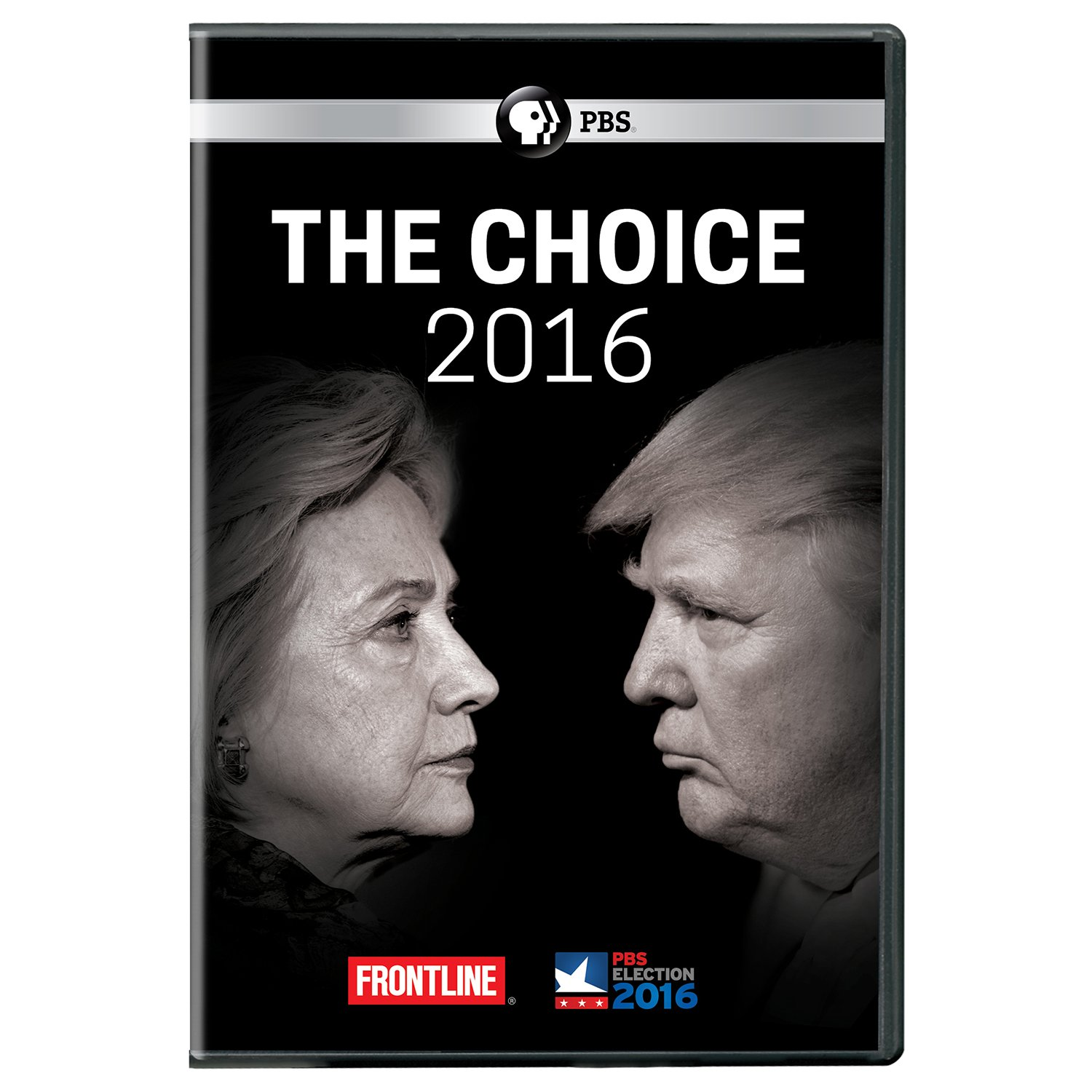 Product FRONTLINE: The Choice Ranking TOP9 2016 DVD On Demand