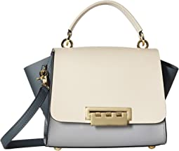 Eartha Top-Handle Crossbody