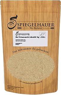 Bio Walnussmehl 1 kg teilentölt fein vermahlen glutenfrei 44 % Eiweiß