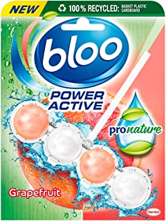 Bloo Power Active Grapefruit Pro Nature, 50g