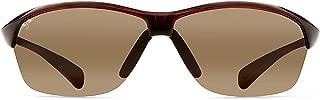 Sunglasses | Hot Sands 426 | Rimless Frame, Polarized Lenses, with Patented PolarizedPlus2 Lens Technology