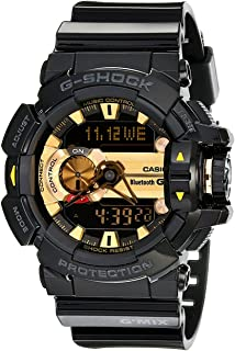 Best g shock gba 400 1ajf Reviews