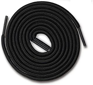 Shoelaces Round Athletic Shoes Lace (3 Pair) - for Shoe and Boot Laces Shoelaces Replacements
