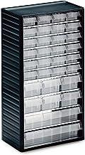 TRESTON 550C-3, BxDxH 310x180x550 mm, grijs