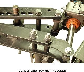 SWAG Off Road Formed Tubing Bender Air/Hydraulic Ram Mount (Un-Welded) JD2 Model 32