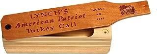 Lynch American Patriot Turkey Box Call