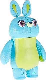 Toy Story 4 Mattel - GDP67 - Disney Pixar Furry - autentisk spelfigur, 17 cm