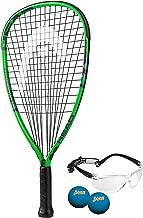 Best kids racquetball racquet Reviews