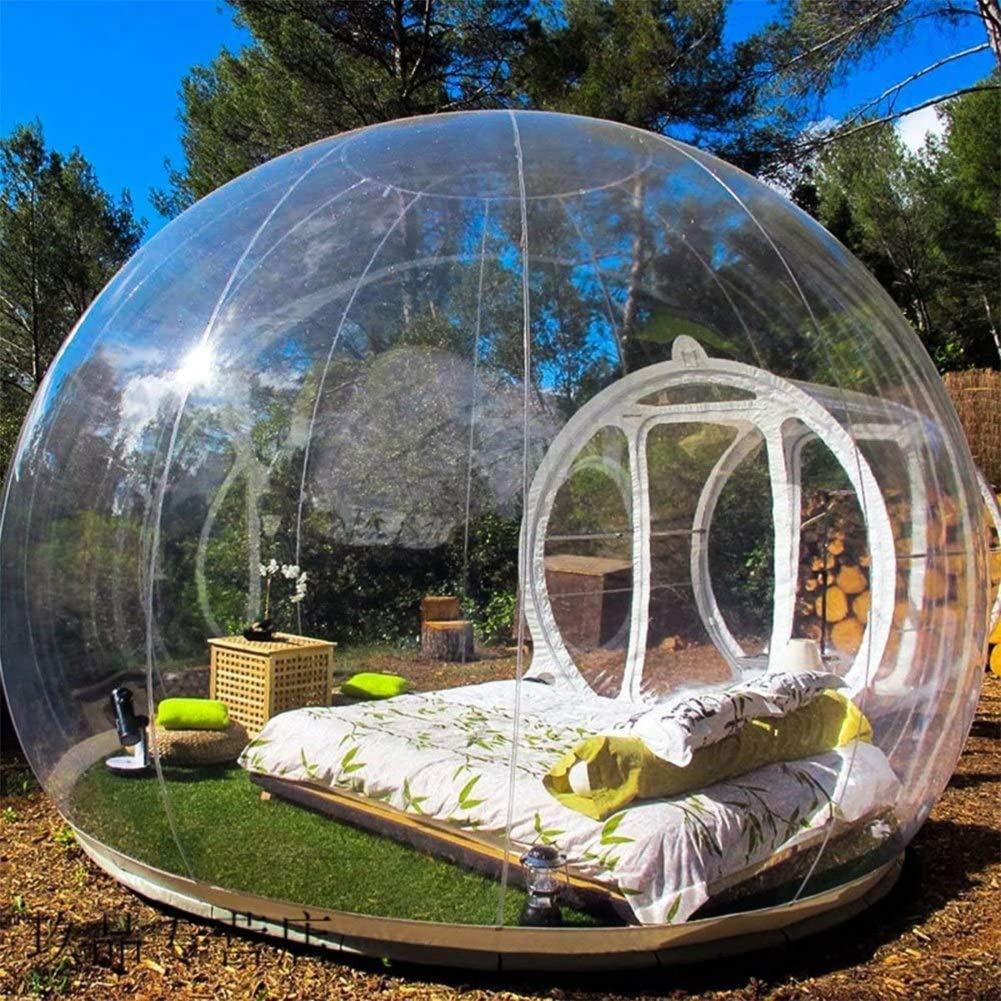 Burbuja hinchable – Tienda de campañacasa: Amazon.es: Jardín