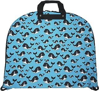 Ever Moda Whale Hanging Garment Bag