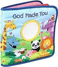 God Made You (Cloth Books)