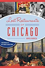 Lost Restaurants of Chicago (American Palate)