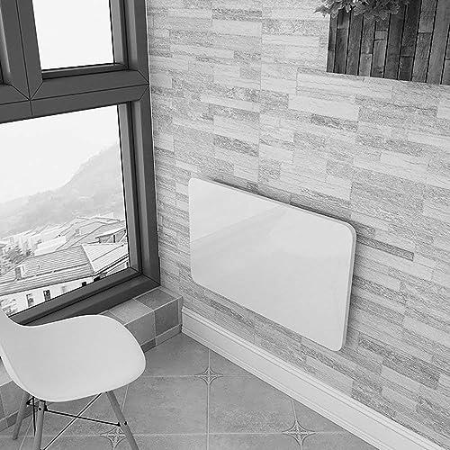Venta barata WZC Mesa Plegable, mesas de de de Comedor Amarillas contra la Parojo Estaciones de Trabajo Muebles de Oficina en casa Restaurante Estudio Mesa de Estudio para Niños, Mesa Multifuncional portátil Simple para  barato