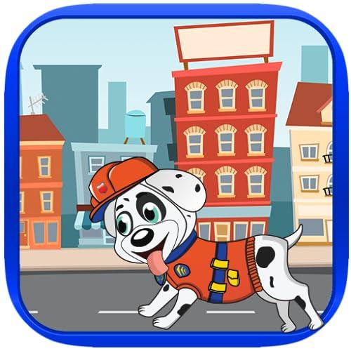 Puppy City Patrol