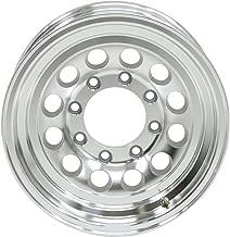 16 x 7 Aluminum Mod Trailer Wheel 8x6.50 Bolt Pattern, 3,960 lb Capacity HD (Heavy Duty)