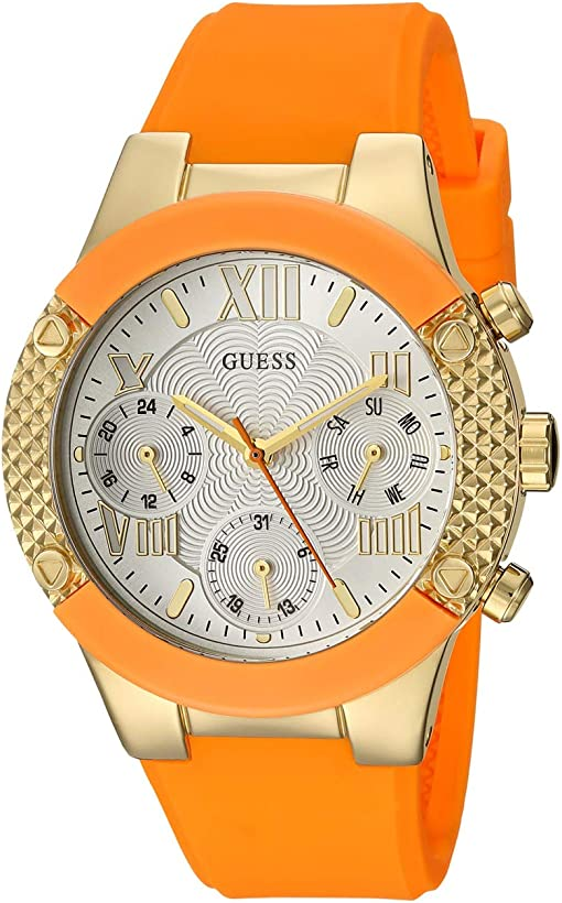 Gold/Orange