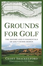 Best history golf course design Reviews