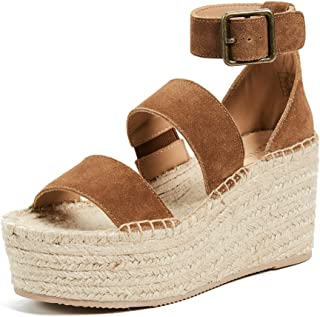 Best soludos open toe leather wedge sandal Reviews