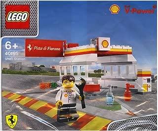 Best lego shell garage Reviews