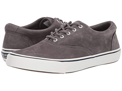 Sperry Striper II CVO Washable (Grey) Men