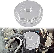 Fuel Filter Housing Cap Cover For Dodge Ram 2500 3500 4500 5500 6.7L Cummins Diesel engine 2010-2017