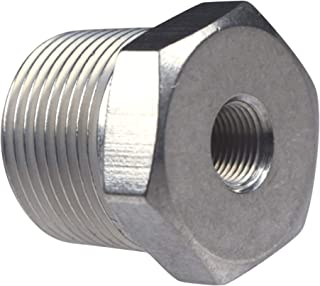 Best 3 4 npt to 1 4 npt reducer Reviews