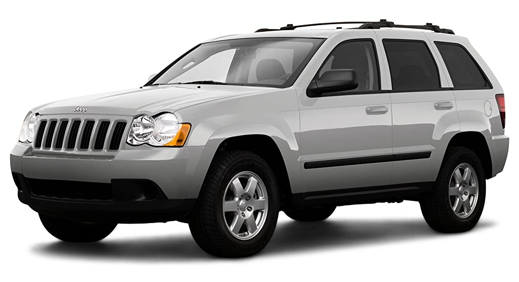 2009 jeep grand cherokee srt8 review
