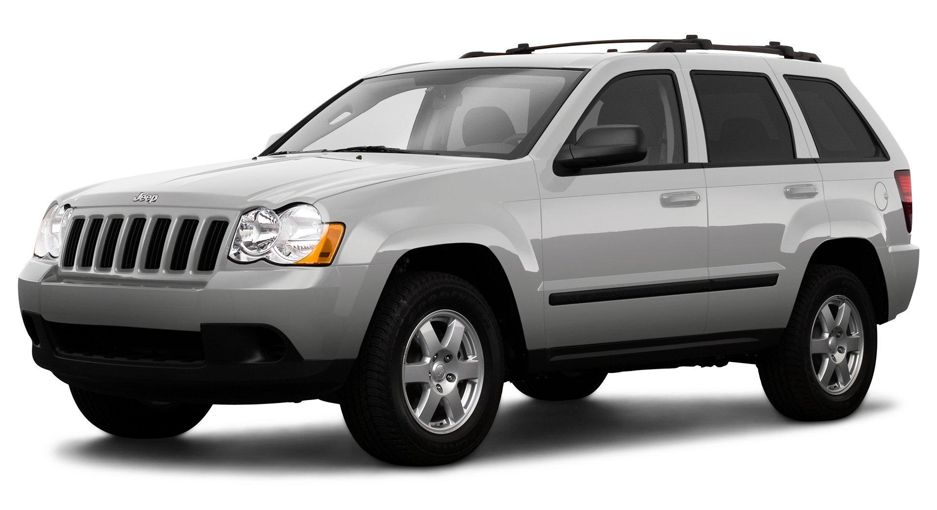 2009 Jeep Grand Cherokee Laredo >> 2009 Jeep Grand Cherokee