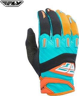 2a627029 Fly Racing 2017 F-16 juventud niños Motocross MX MTB Downhill guantes –  naranja/