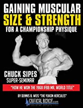 chuck sipes books