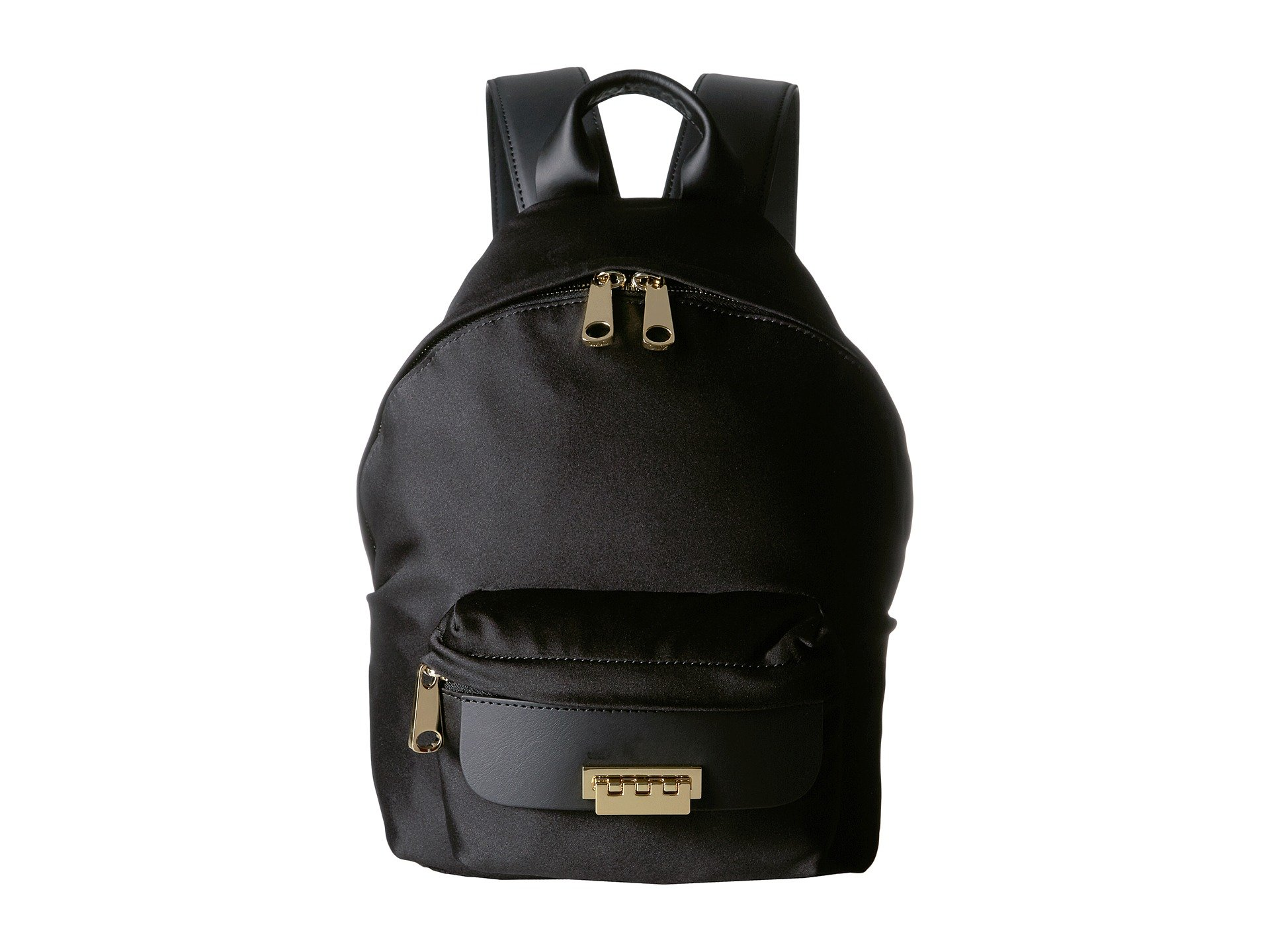 Mochila para Mujer ZAC Zac Posen Eartha Small Backpack - Satin  + ZAC Zac Posen en VeoyCompro.net