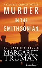 Murder in the Smithsonian (Capital Crimes Book 4)