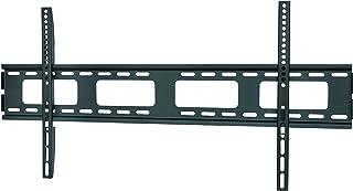 STARPLATINUM 強度抜群 37-65インチ対応 液晶テレビ壁掛け金具 薄さ2.2cm 安定感抜群 TVセッター1 Mサイズ ワイドプレート 【液晶テレビ壁掛け】