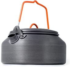 GSI Outdoors, Halulite Tea Kettle, 1 Quart